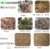 Weiwei forestry machinery playground wood chips