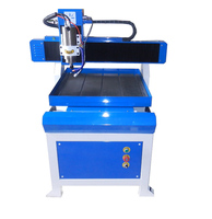 CNC Carving Marble Granite Stone Sheet Metal Milling Machine With High Speed