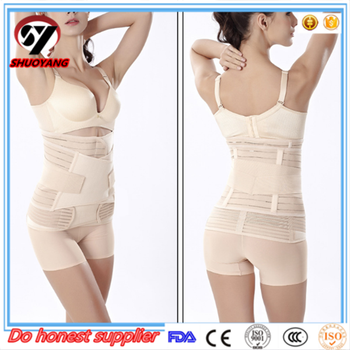 187a1ee46 Shuoyang Wholesale Tightening postpartum belly recovery belt invisible  tummy wrap corset post pregnancy girdle maternity belt