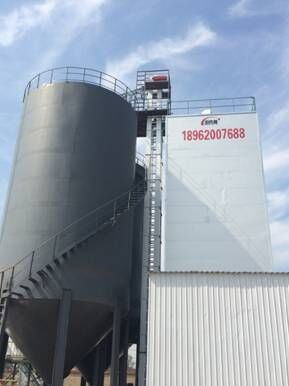 Grain Dryer for agriculture