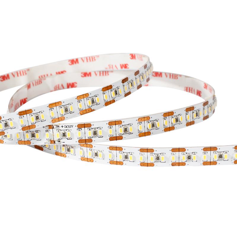 wholesale UL CE Rohs certification waterproof flexible 3014 led strip light RGB