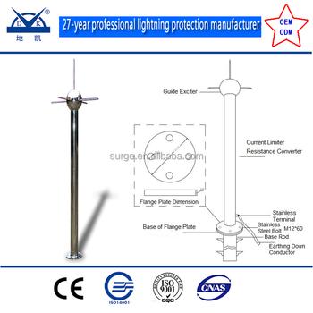 Excellent Oemodm Lightning Rod Lightning Conductor Lightning Arrester Buy Wiring Cloud Brecesaoduqqnet