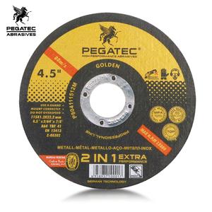 Pegatec cutting off disc cut off wheels corte disc cutting disc