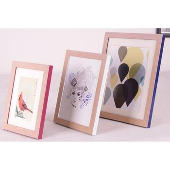 A4a3a2b2 Size Ps Gold Moulding Cheap Photo Poster Paper Frame