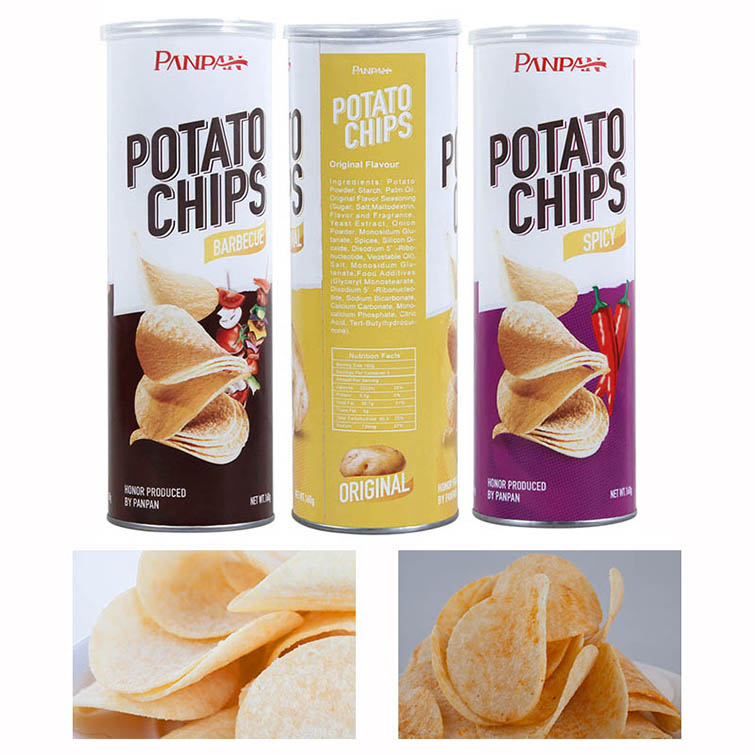 chinese foodstuff food and beverage potato chips