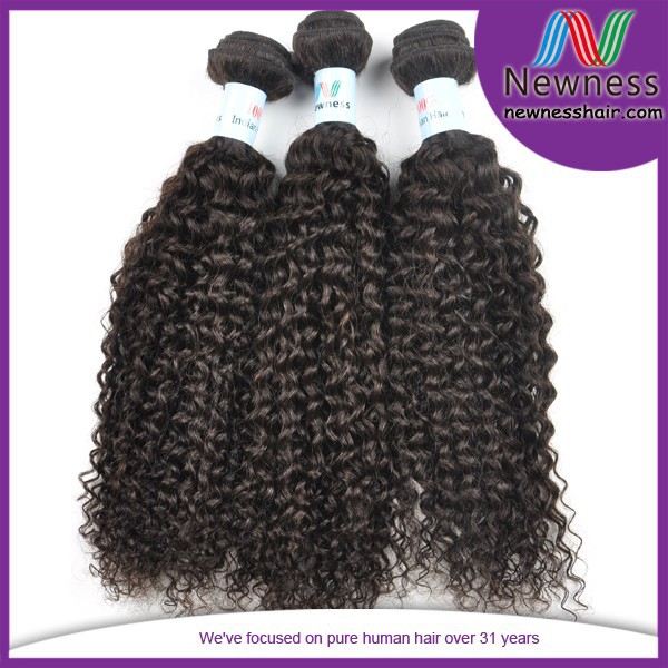 unprocessed wholesale jerry curl weave extensions human 5a cheap 100% peruvian virgin curly hair