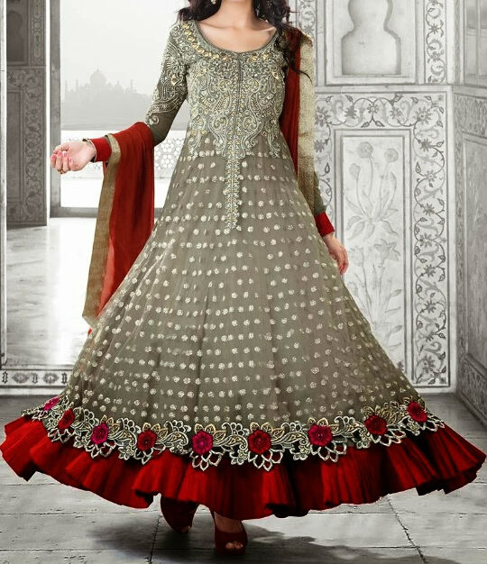 Latest ladies dress images