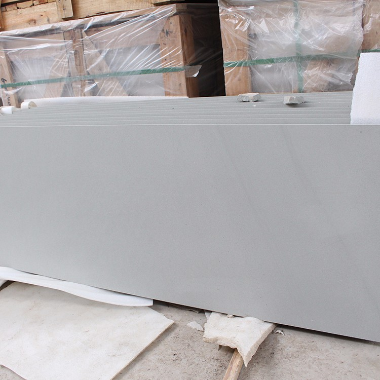 Natural Light Grey Sandstone Stone Wall Tile