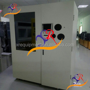 Reverse Vending Machine for Recycle Plastic Bottle , Alu Can, CE ROHS Standard