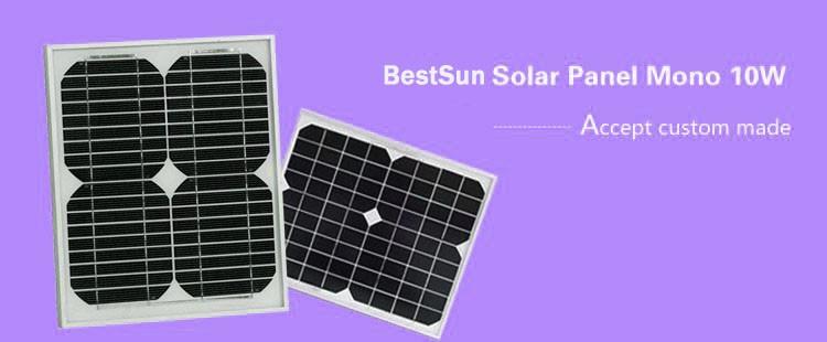 Bestsun Top 10 Pv Manufacturer Solar Module 250w 260w Poly