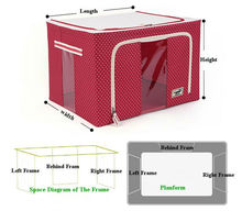 Korean New Design Home storage and Organization /Walmart Storage Box/Wholesale Storage Container
