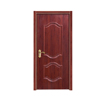 House decorative interior wood pvc door skin