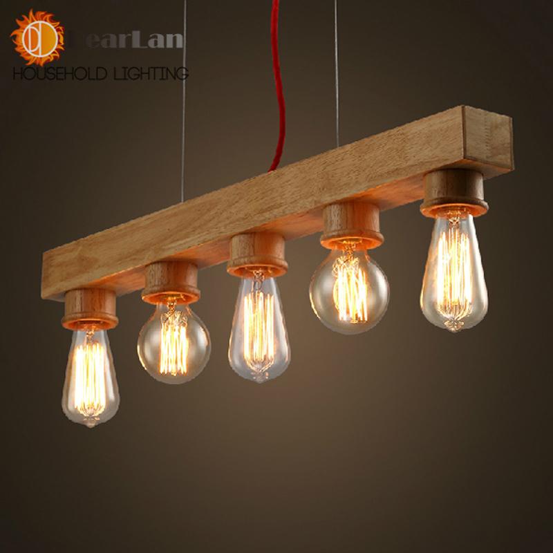 online kaufen gro handel moderne holz lampen aus china moderne holz lampen gro h ndler. Black Bedroom Furniture Sets. Home Design Ideas