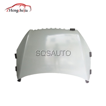 OEM M11-8402010 mass sale  Auto spare part engine hood for Chery