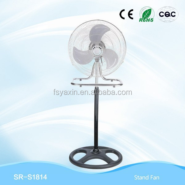 top quality industrial fan,good used industrial fan 2 in 1