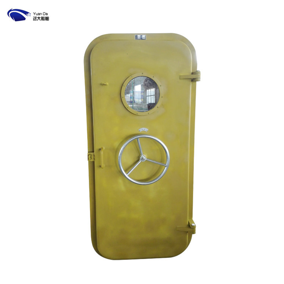 Marine Ship aluminum watertight door price