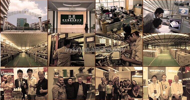 2019 Stainless Steel Air Teh Pot Kopi Drip Ketel