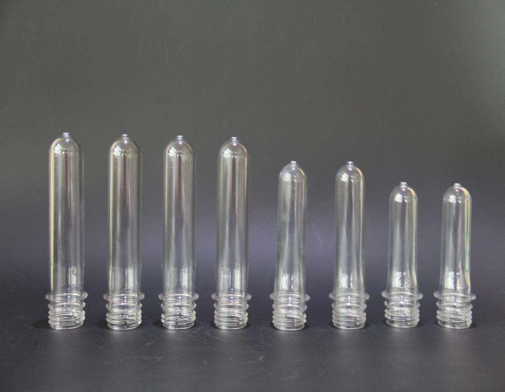 28mm Pco 1810 neck pet preform for carbonated pet bottle /water bottle preform/ pet preform bottle