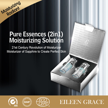 Refreshing Moisture Essences Solution (2 in 1) essence