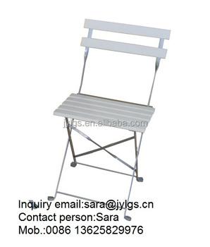 Plegables La Listones Madera Plegar Plegable Plegables De Blanca Jardín Silla Sillas Madera Buy Blanco madera Barato sillas Bistro FK1cu3TlJ