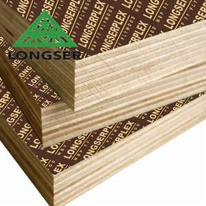 high grade Marine plywood / Formwork ENCOFRADO for Construction