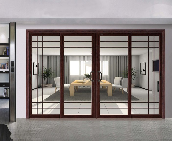 Design Aluminium Windows And Doors : Modern design aluminum veranda sliding door buy