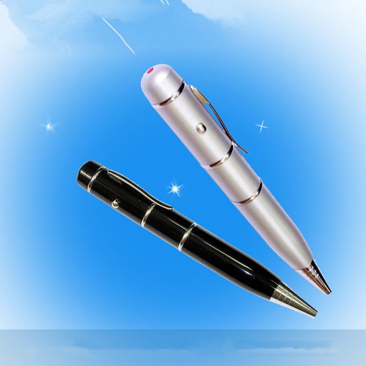 Custom Wholesale Laser Light Usb Stick Multifunction Pen Drive for Gift Promotion