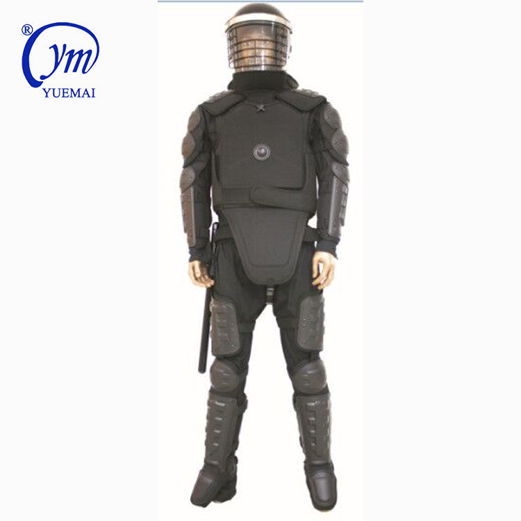 Police Anti Riot Suit, Hard Type Anti -Riot body protector Manufacturer