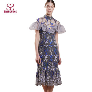 8c40aaec03e5 Self Portrait Dress, Self Portrait Dress Suppliers and Manufacturers at  Alibaba.com