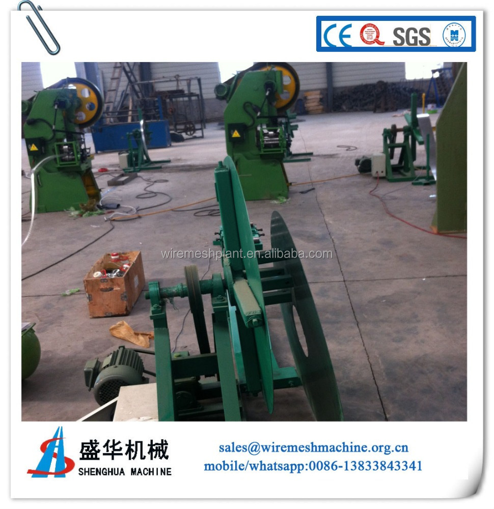 Sell Angle bead mesh machine(mesh size:according mold)