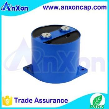Dc Link Capacitor 500vdc 125mfd 125mf 500v 125uf