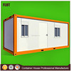 Cheap Mobile Container House for Living