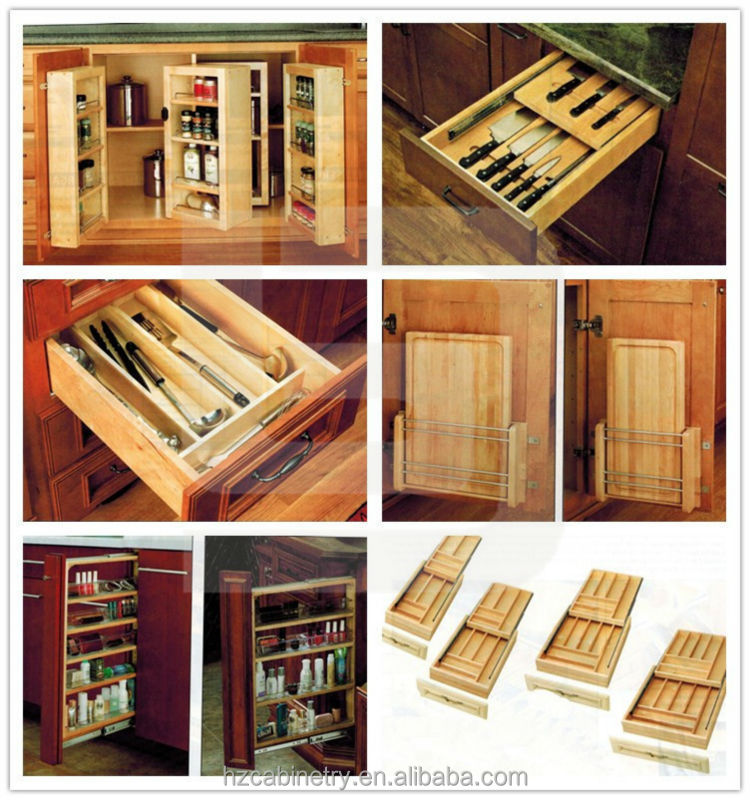 Knockdown Kitchen Cabinets: 2015 Low Cost Wooden High End Knock Down Kitchen Cabinets