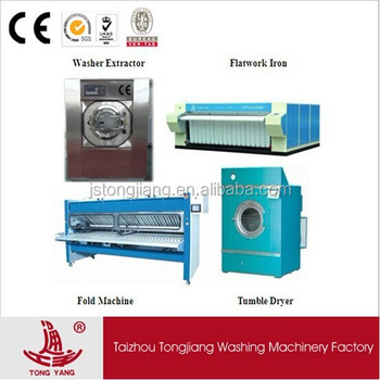 Laundry Equipment Price List ( Industrial Cleaning Products ...