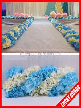 Dekorasi Panggung Murah Hidrangea Sutra Bunga Bunga Pengaturan Untuk Pernikahan Untuk Dijual Buy Bunga Sutra Pengaturan Untuk Pernikahannatal Sutra