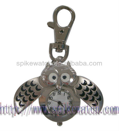 Key Chain Watches Small Wrist Men