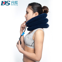 physical therapy Neck Cervical traction health care machine RC-08N