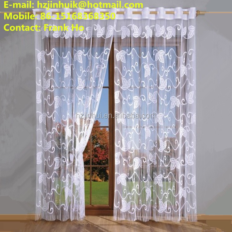 Vivero cortinas persianas y cortinas cortinas para puertas - Cortinas para puertas de cristal ...