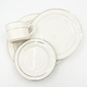 ceramic dish and plates set,for dinner/party/meeting/gift