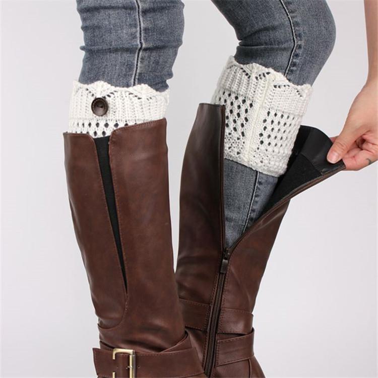Venta al por mayor patron calcetines crochet-Compre online los ...