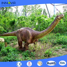 Innova - Realistic Colorful Dinosaur Sculpture for Amusement Park or Playground