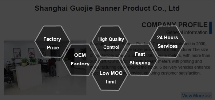 Large Size Outdoor Sports Advertising UV Printing Mesh Banner