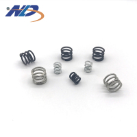 Custom metal small compression strong springs