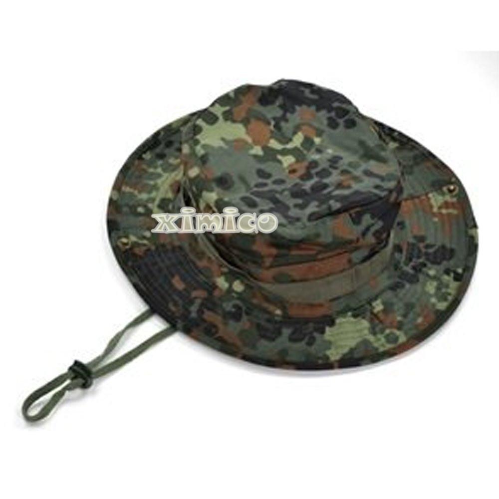 faa611f68747b Cheap Flecktarn Hat