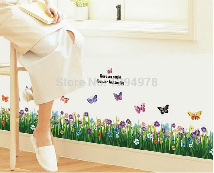 Decorazioni Murali Camere Da Letto : Camera da letto con manifesti murali decorativi u foto stock