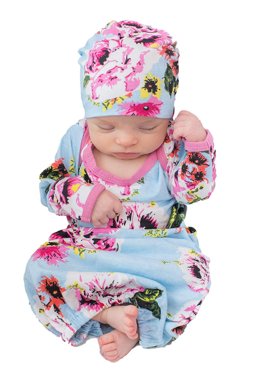80b03b37b Cheap Newborn Coming Home Outfit