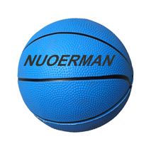 custom fashion logo size 7 rubber basketball