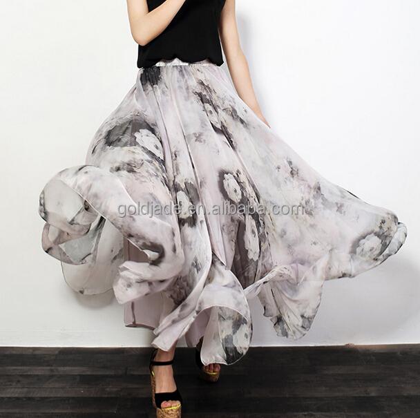 Oem Latest Skirt Design Pictures For Ladies,Women Skirt,New Design ...
