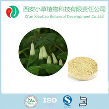 100% Natural High Quality Watercress Extract/Polygonatum odoratum (Mill.) Druce./Fragrant Solomonseal Rhizome Extract