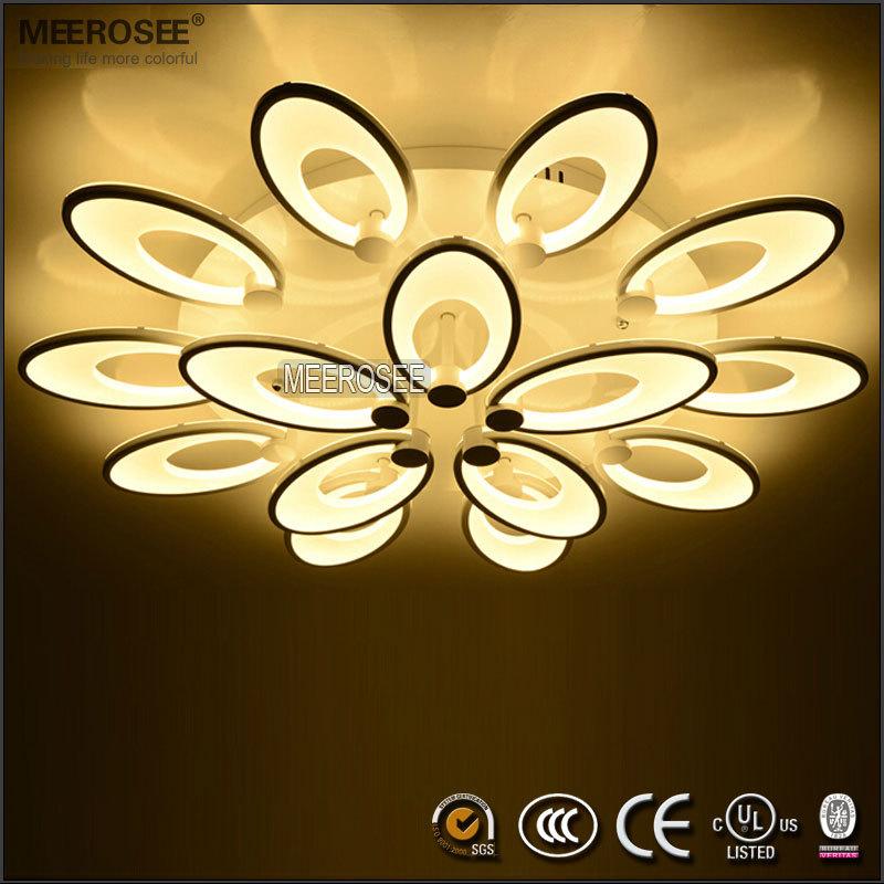 bel fiore lampada da soffitto luce per la decorazione domestica best ...